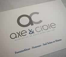 Axe & Cible