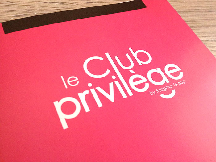 Club Privilège
