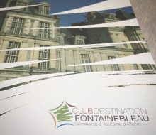 Destination Fontainebleau