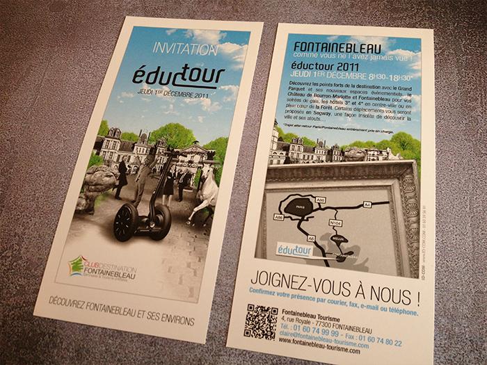 Eductour