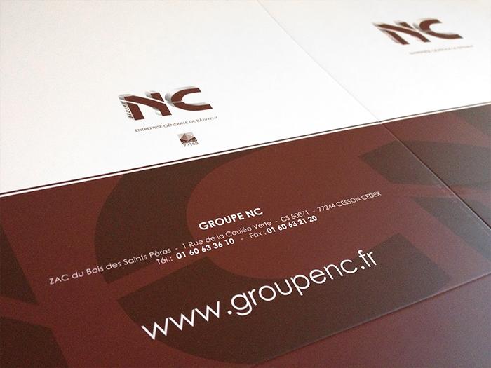 Groupe NC