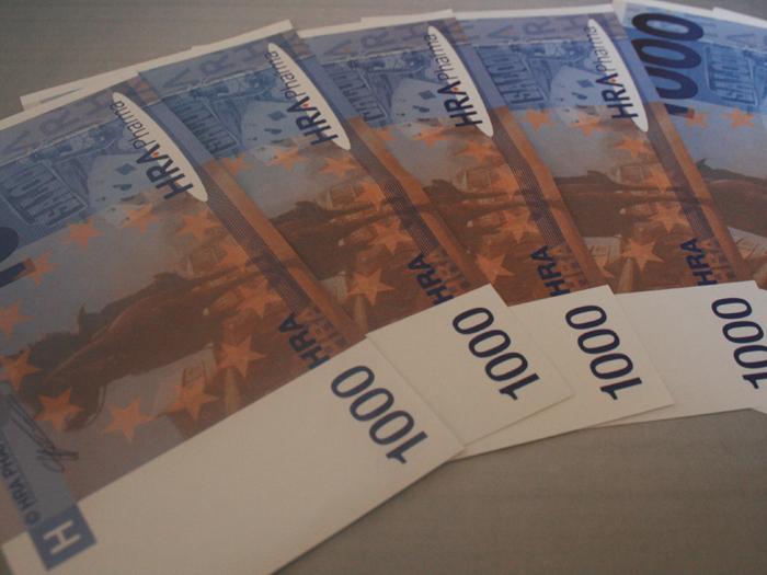 Billets Casino