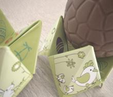 Des Lis Chocolat Jeux cocotte