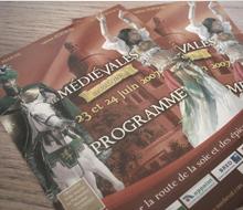 Medievales Provins 2007