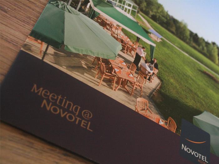 Meeting Novotel