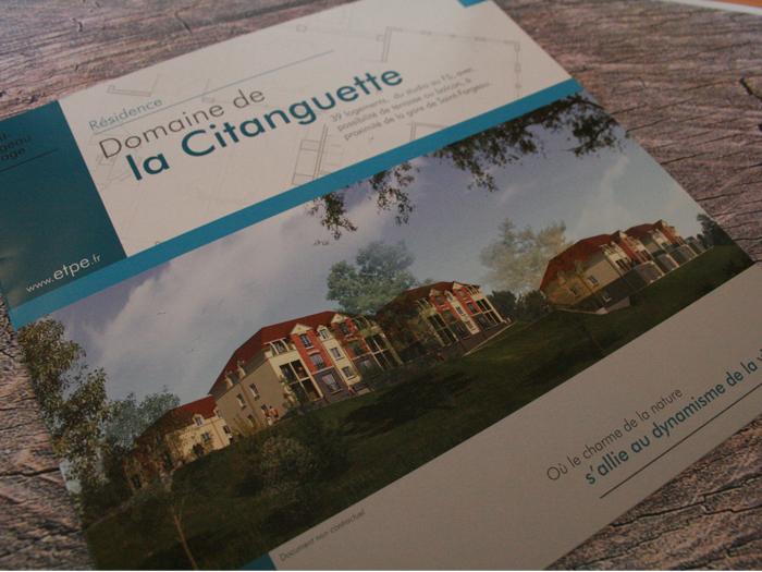 Domaine de La Citanguette