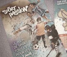 Melun Sport Passion 2013