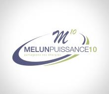 MELUN PUISSANCE 10