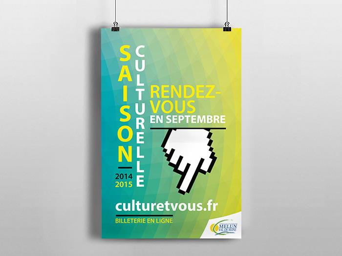 Communauté d'Agglomération de Melun Val de Seine