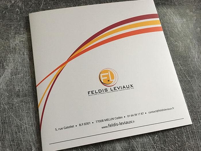 FELDIS LEVIAUX