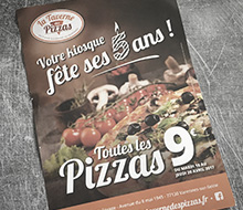 La taverne des Pizzas